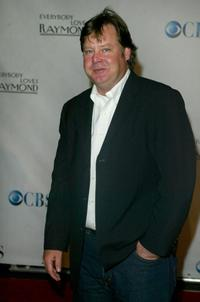 Joel Murray at the wrap party of