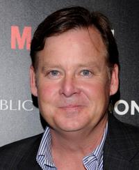 Joel Murray at the season 4 premiere of