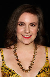 Lena Dunham at the 36th Annual Los Angeles Film Critics Association Awards in California.