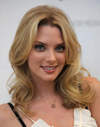 April Bowlby at the