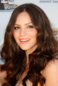 Katharine McPhee at the 17th Annual MTV Movie Awards.