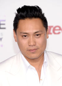 Director Jon M. Chu at the World premiere of