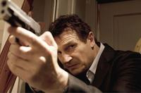 Liam Neeson as Bryan Mills in