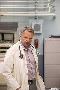 Sam Neill in