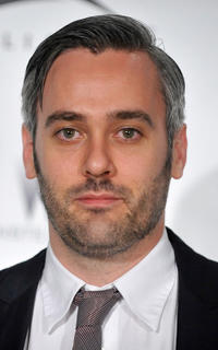 Iain Canning at the Weinstein Company and Alliance Pictures dinner for