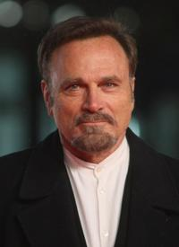 Franco Nero at the premiere of