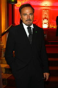 Franco Nero at the United People Charity Night 2008.
