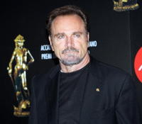 Franco Nero at the Italian Movie Awards