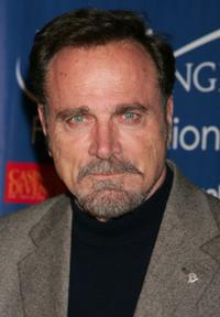 Franco Nero at the 4th Annual Los Angeles Italia Film, Fashion and Art Festival's opening night.