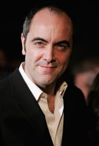 James Nesbitt at the London Party at Spencer House.
