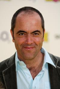 James Nesbitt at the UK premiere of