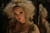 Lily Cole as Valentina in