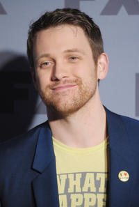 Michael Arden at the 2012 FX Ad Sales Upfront.