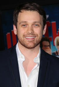 Michael Arden at the California premiere of
