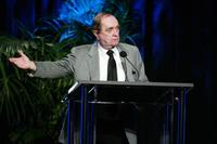 Bob Newhart at the 2002 Television Critics Association Awards Ceremony.
