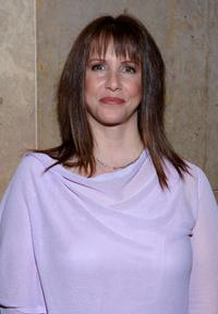 Laraine Newman at the Triumph of the Spirit Awards Gala by Aviva Family and Children's Services.