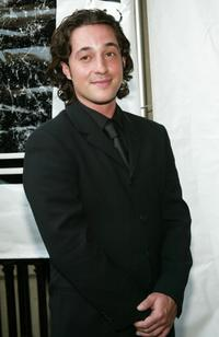 Thomas Ian Nicholas at the 10th Annual Michael Awards benefitting the National Children's Leukemia Foundation.