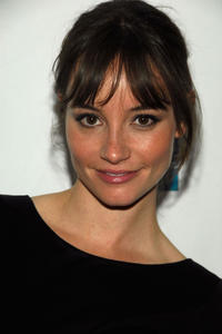 Jocelin Donahue at the New York premiere of