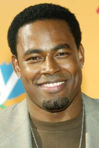 Lamman Rucker at the 2005 BET Comedy Icon Awards.