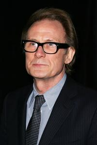 Bill Nighy at the opening night of