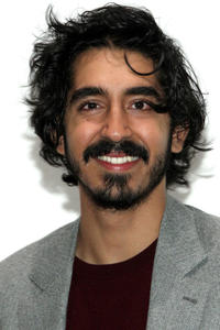 Dev Patel at the