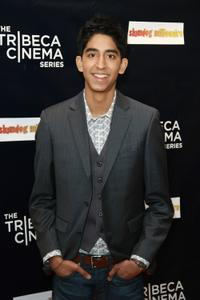 Dev Patel at the 2008 Tribeca Cinema Series.