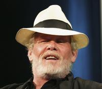 Nick Nolte at the 2006 Summer Television Critics Press Tour.