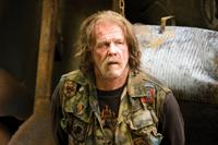 Nick Nolte as John