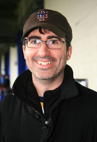 John Oliver at the NYFEST during the 2011 Tribeca Film Festival.