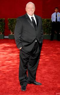 Dean Norris at the 61st Primetime Emmy Awards.