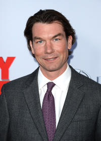 Jerry O'Connell at the California premiere of