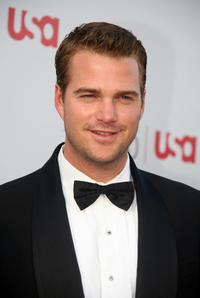 Chris O'Donnell at the 35th AFI Life Achievement Award tribute to Al Pacino.