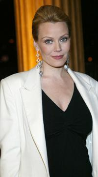 Gail O'Grady at the 2004 NBC Winter Press Tour All-Star Party.