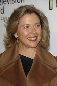 Annette Bening at the annual 'A Fine Romance' benefiting the Motion Picture & Television Fund.