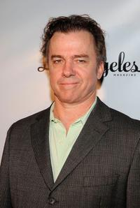 Michael O'Keefe at the Brothers & Sisters Season 4 premiere party.