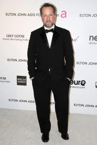 David Costabile at the 21st Annual Elton John AIDS Foundation's Oscar Viewing party in California.