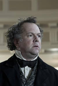 David Costabile as James Ashley in