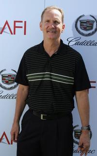 Michael O'Neill at the AFI Celebrity Golf Tournament.