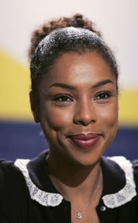 Sophie Okonedo at the
