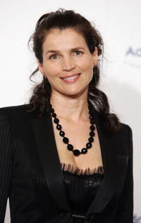 Julia Ormond at the Fifth Annual Adopt-A-Minefield Gala.
