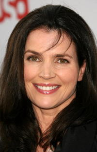 Julia Ormond at the 34th AFI Life Achievement Awards.