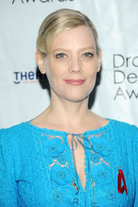 Kellie Overbey at the 2013 Drama Desk Awards in New York.