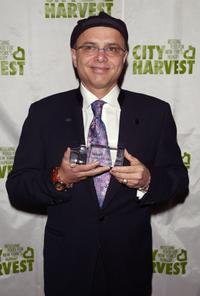 Joe Pantoliano at the City Harvest Fundraising Gala