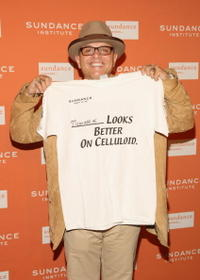 Joe Pantoliano at the 2008 Sundance Gala Fundraiser.