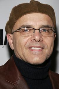 Joe Pantoliano at the 6th Annual Gotham Magazine Gala.