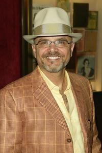Joe Pantoliano at the premiere of