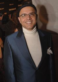 Joe Pantoliano at the Entertainment Weekly's Oscar viewing party.