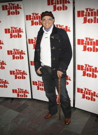 Joe Pantoliano at the screening of