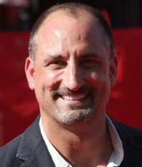 Michael Papajohn at the 2009 ESPY Awards.