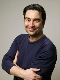 Nathaniel Parker at the 2010 Sundance Film Festival.